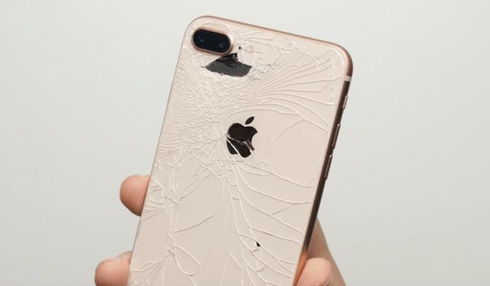 IBERGAMO NEWS : Da oggi è possibile sostituire il vetro posteriore del tuo iPhone!