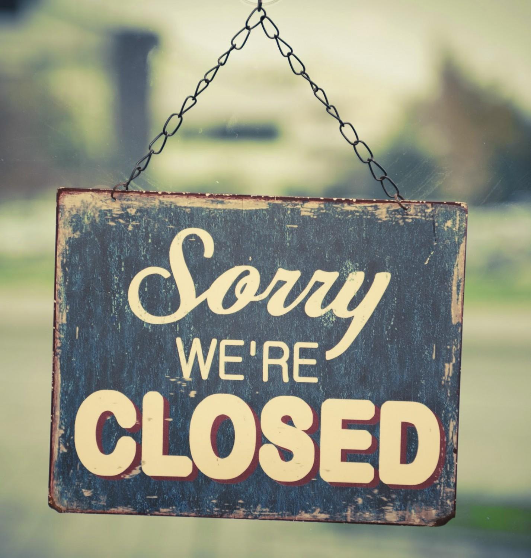 IBERGAMO NEWS : Chiusura negozio per ferie estive